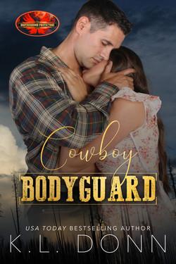 Cowboy Bodyguard ebook