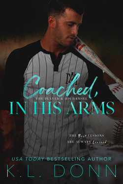 Coached, In His Arms ebook