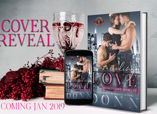 ☆ ★ ☆ COVER REVEAL! ☆ ★ ☆
