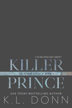 Killer Prince ebook tease