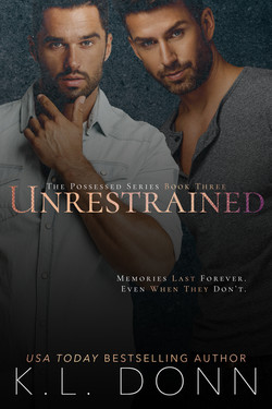 Unrestrained eCover