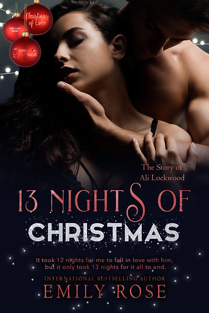 13 Nights of Christmas by ER ecover.jpg