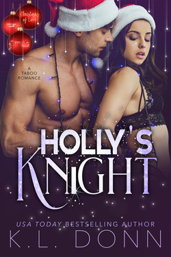 HOLLY'S KNIGHT ECOVER