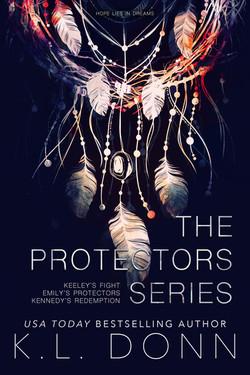 Protectors Series Boxset
