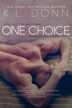 One Choice ebook