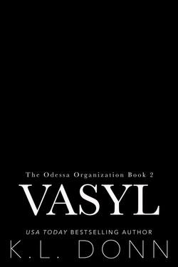 Vasyl cover tease