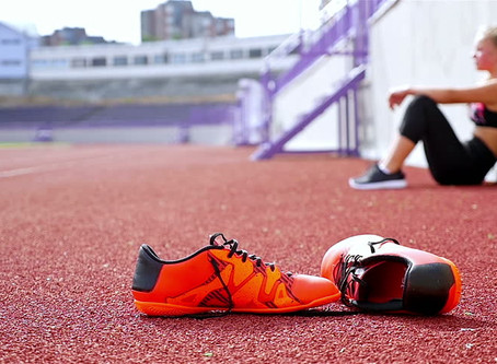 The Tired Athlete: An issue of Underrecovery