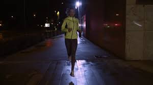 RUNNING TIPS: KEEPING YOURSELF SAFE