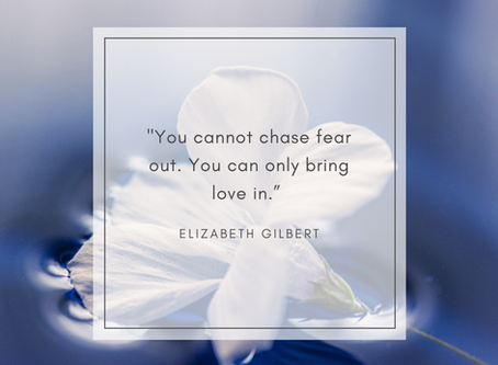 Resources to Help You Ease Fear