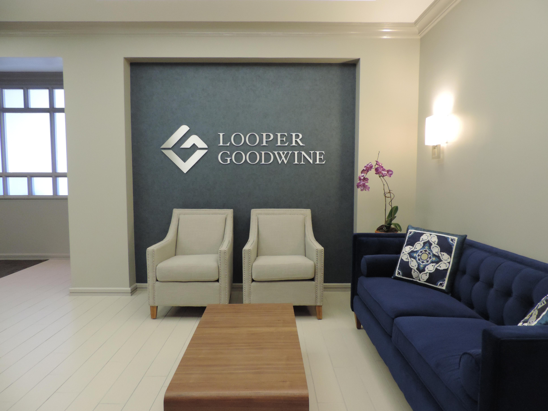 Looper Goodwine 137