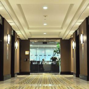 Lakeway Lobby, Feil Organization