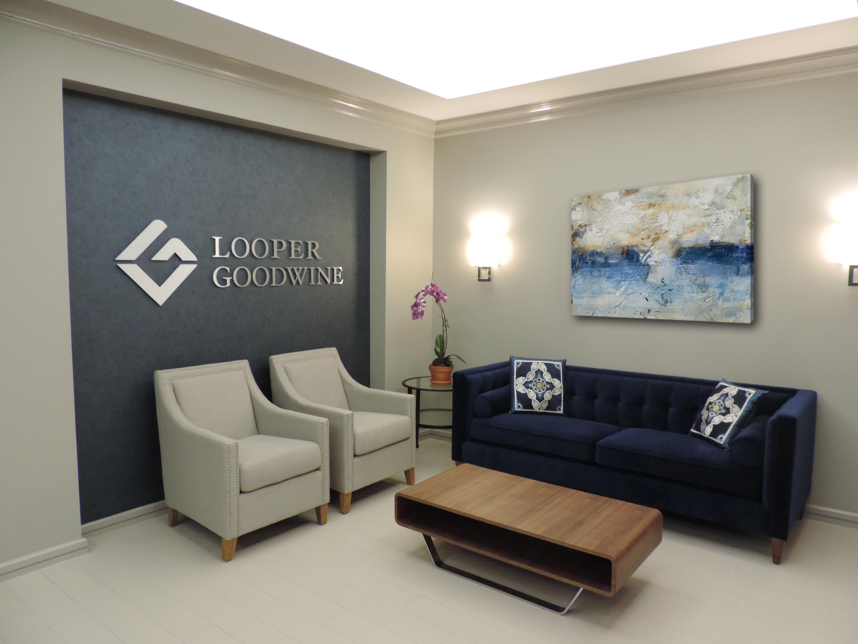Looper Goodwine