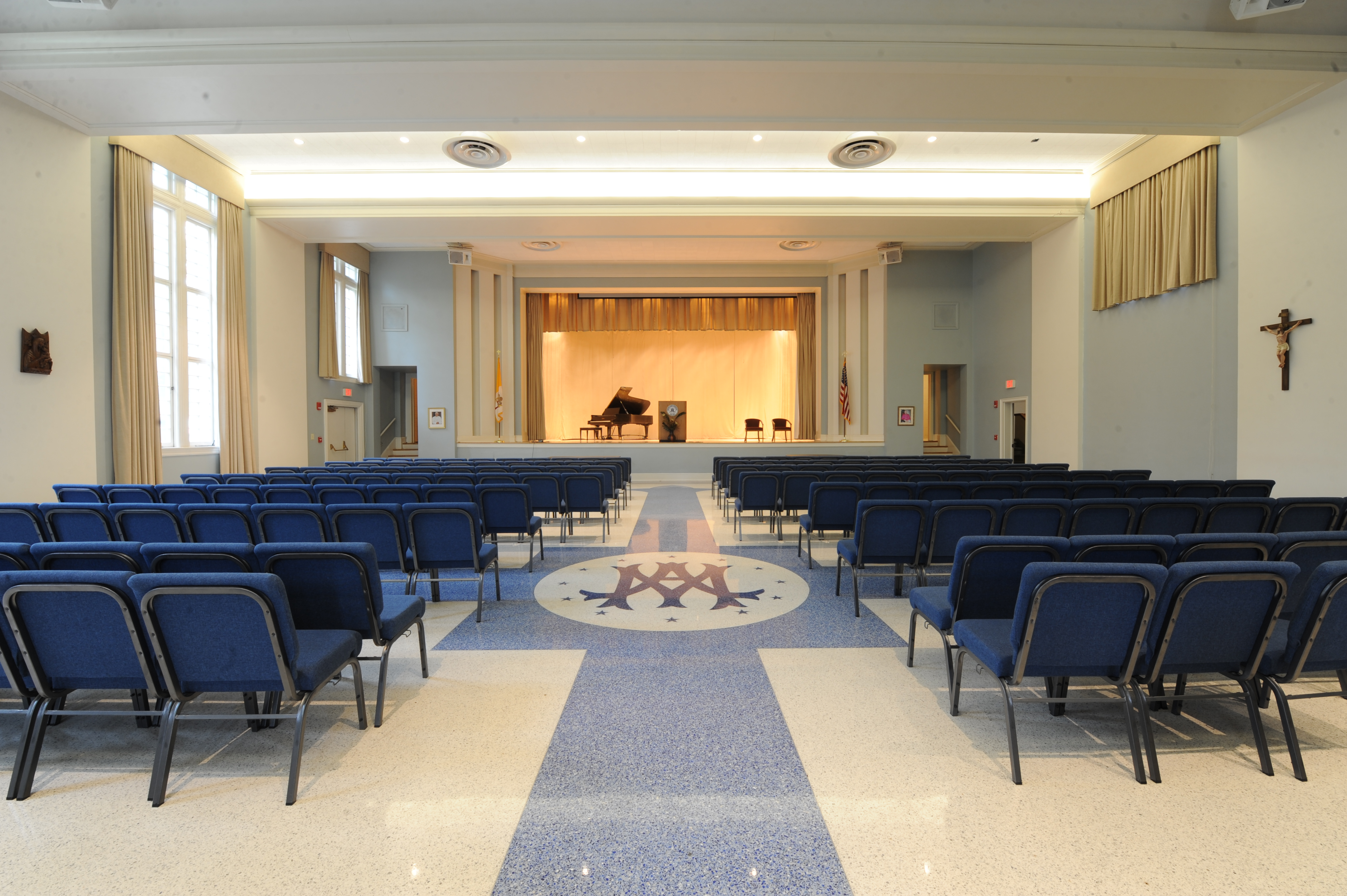 Notre Dame Seminary 244