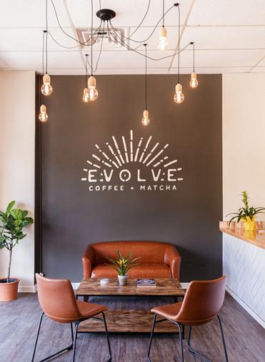 Evolve Coffee