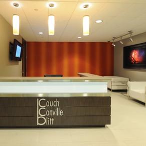 Couch Conville Blitt