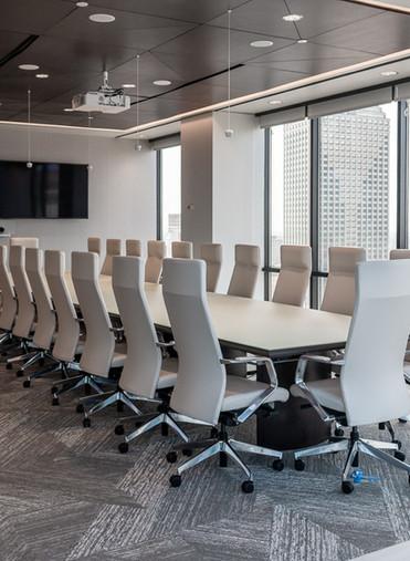 IMTT Boardroom