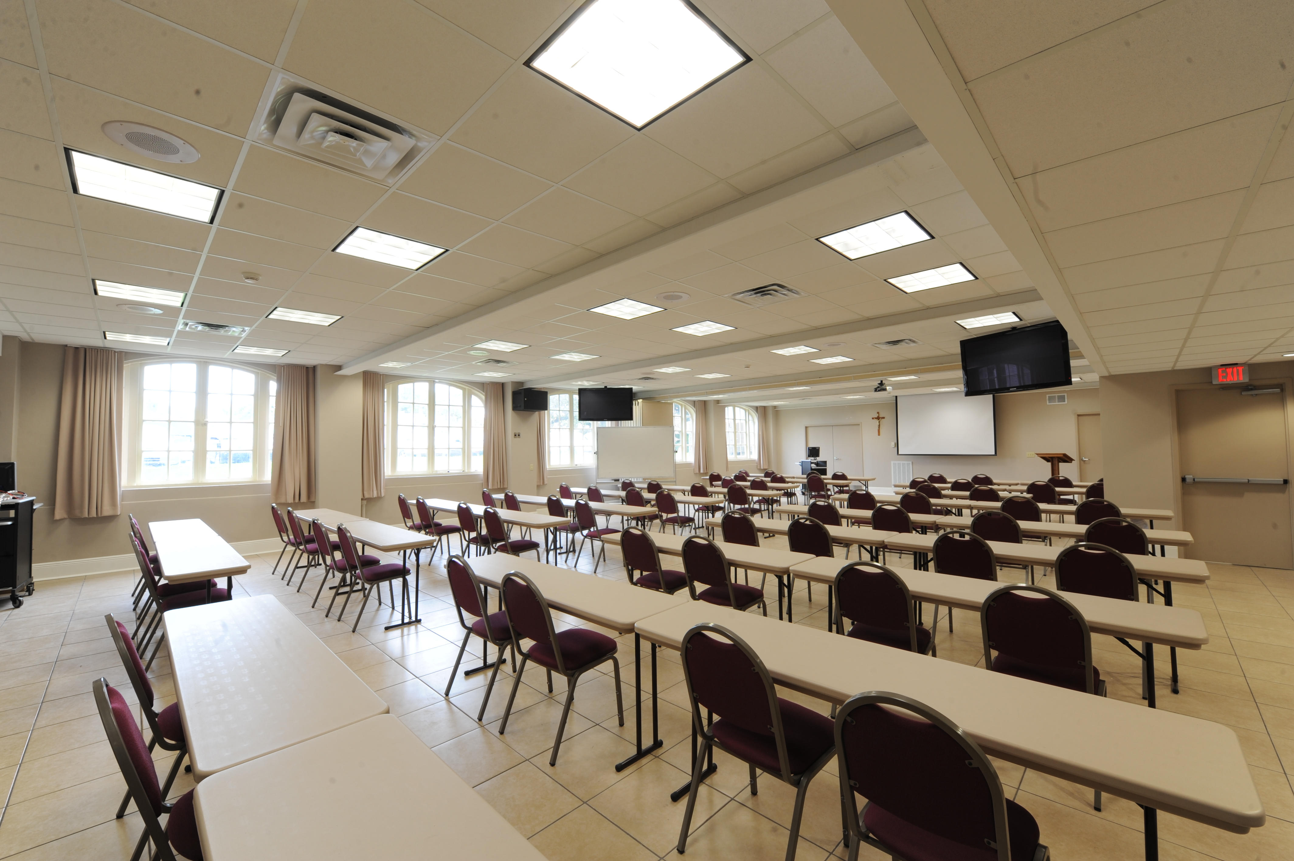 Notre Dame Seminary 275
