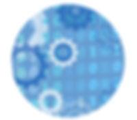 Automatisation, Automation, Digitalisation, Industry 4.0, cross linked, Jidoka
