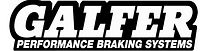 Galfrer Performance Braking Systems