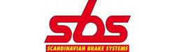 Adrenalin Powersport uses SBS