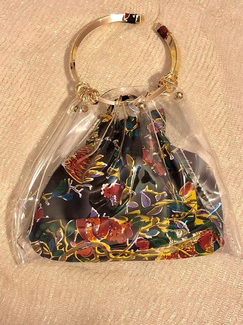 Mini sac cabas Bi matière