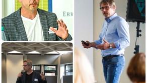 Udo Jannings - Experte für Pflege und Selbstorganisation