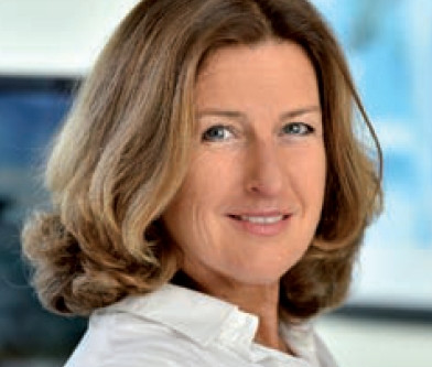Magdalene Rusvay - HR Expertin