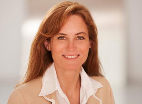 Susanne Göbel - Resilienztrainerin