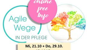 Online Info-Veranstaltung - free!
