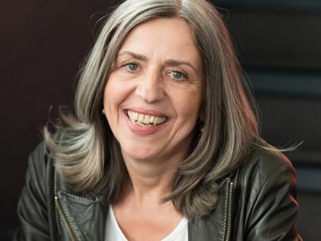 Brigitte Hettenkofer - Erfüllt und gesund arbeiten in der Pflege