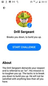 Seven App Reviews