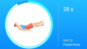 best 7 minute workout apps