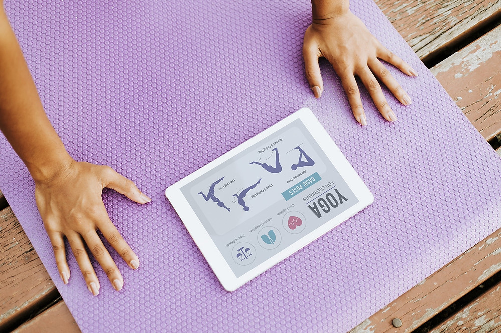 custom fitness app