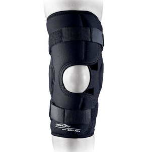 cruciate ligament personal experience