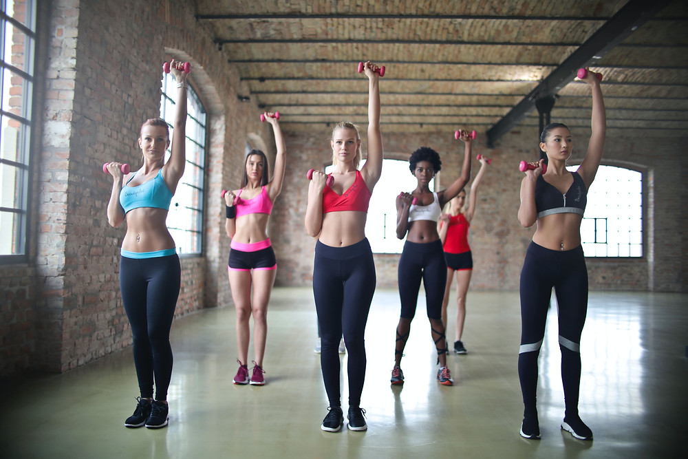 workout for women review