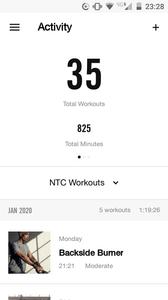 Is Nike Training Club Free