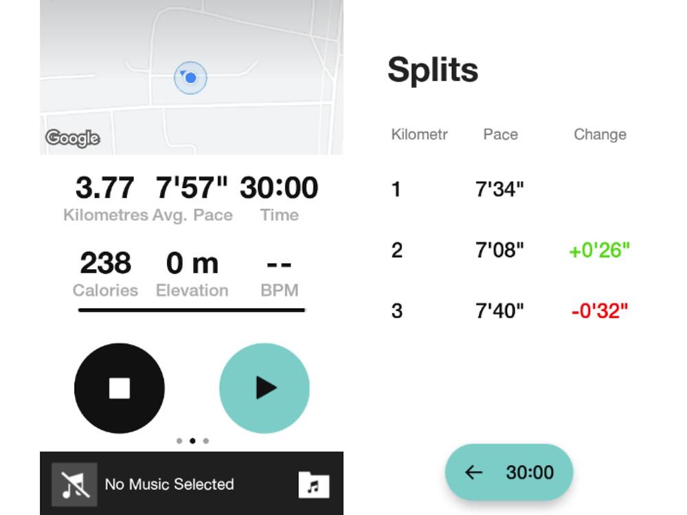 Nike Run Club Review