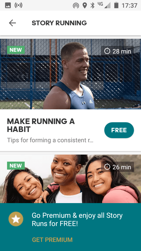 Best Free Running Apps