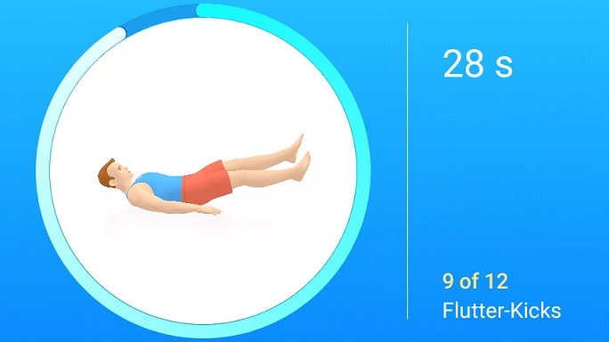 fitness apps bodyweight