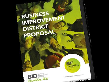 2017 BID Vote Positive