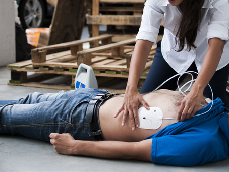 Defibrillators for Public Use