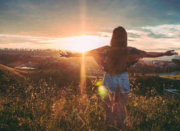Nous sommes libres quand nous acceptons les contraintes : la liberté est spirituelle.