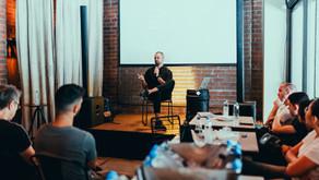 Ten Top Tips for Tip Top Talks