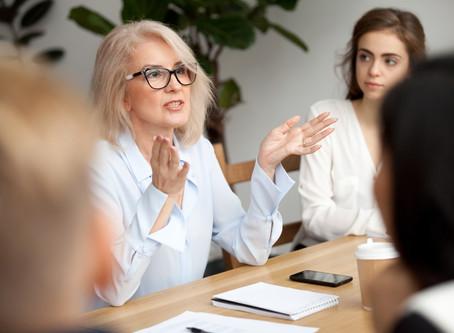 Top Tips for Impromptu Speaking