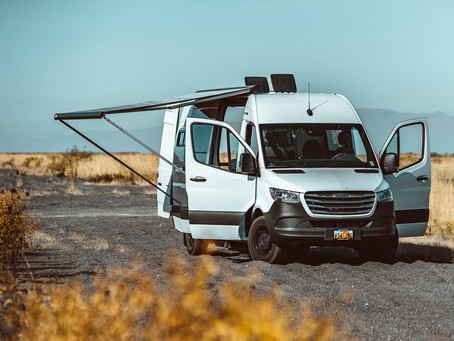 How to Vanlife Before You Own A Van: Rentals
