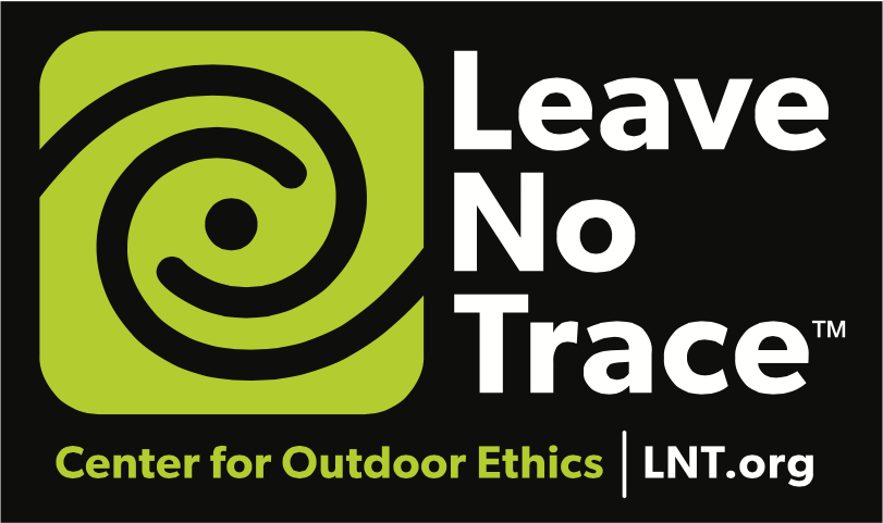 Leave No Trace Wilderness Ethics