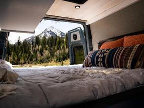 How To Choose A Camper Van Conversion Company