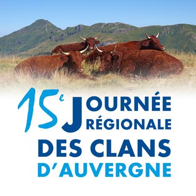 15e journée - CLANs Auvergne