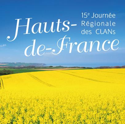 15e journée - CLANs Hauts-de-France