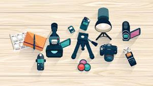 Basic Equipment.jfif